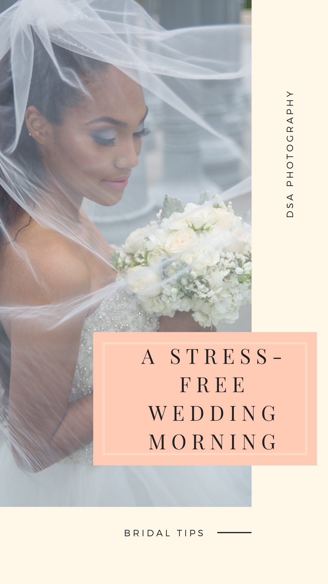 Stress free wedding guide